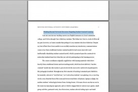 020 Apa Research Paper Style Surprising Outline Template Example Reference Page