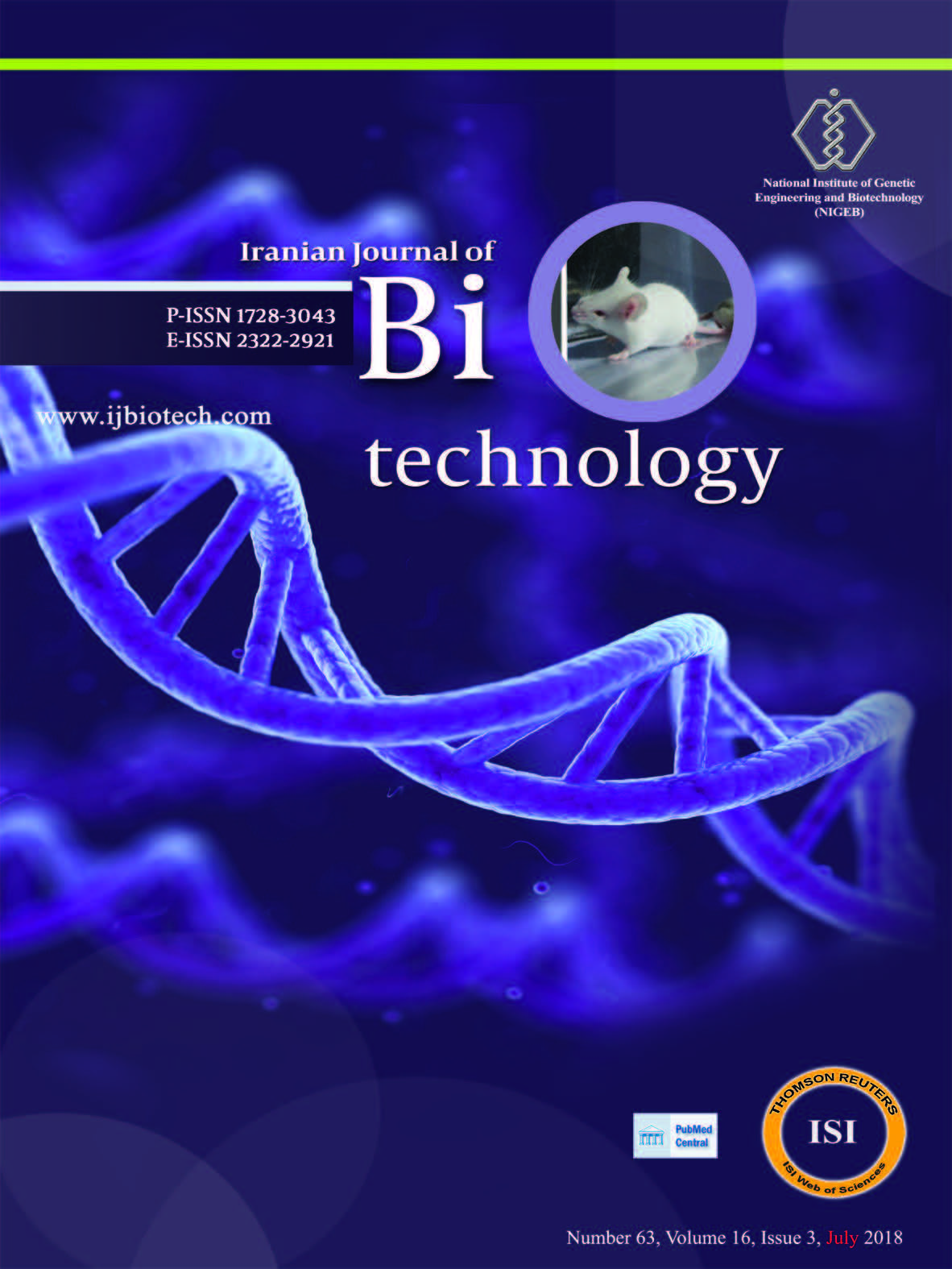 020 Biotechnology Researchs Pdf Free Download Cover En Impressive Research Papers Full