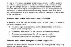 020 Business Management Topic For Research Paper Unforgettable Topics Techniques Pdf