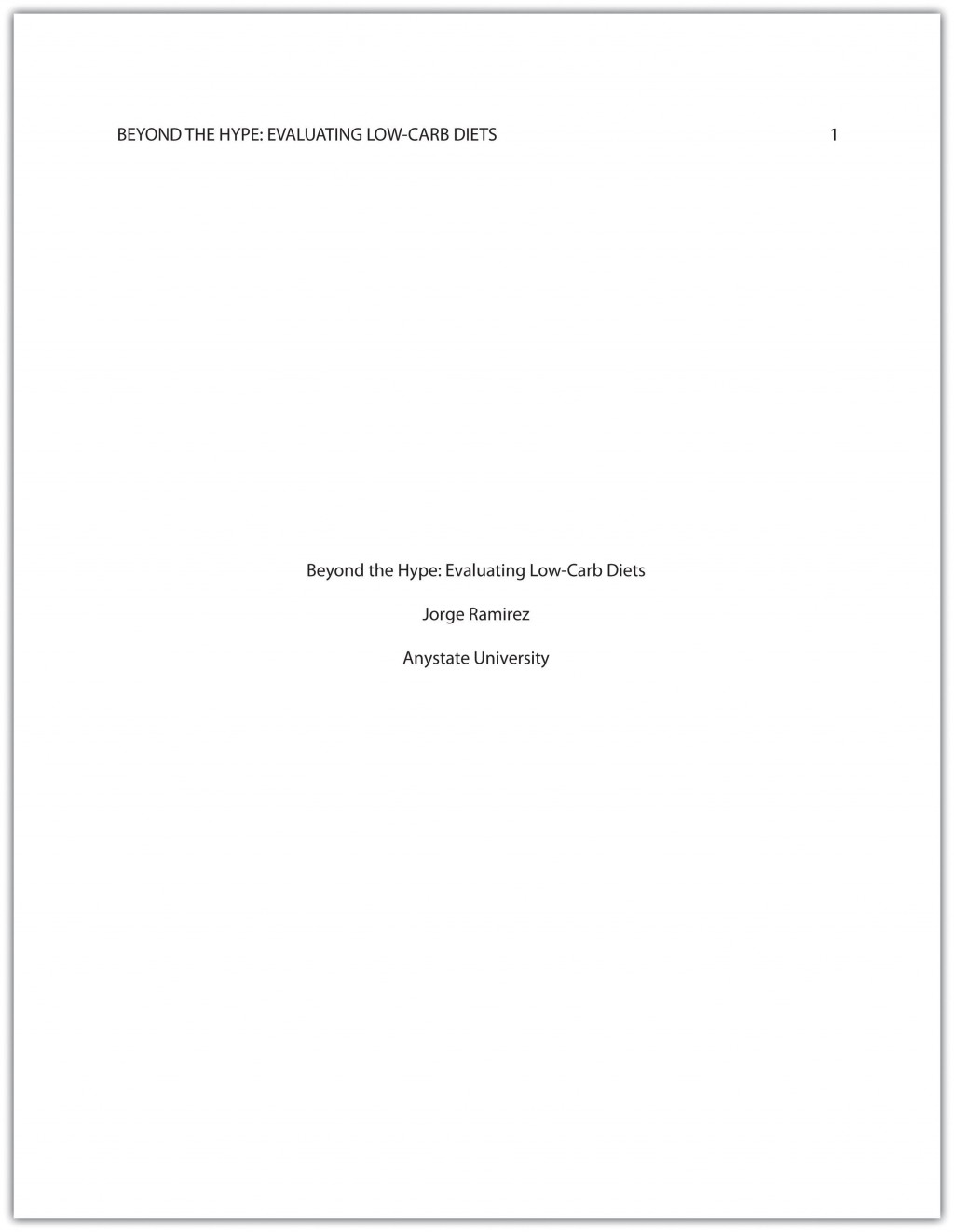020 College Research Paper Sample Philippines Outstanding For In The Large