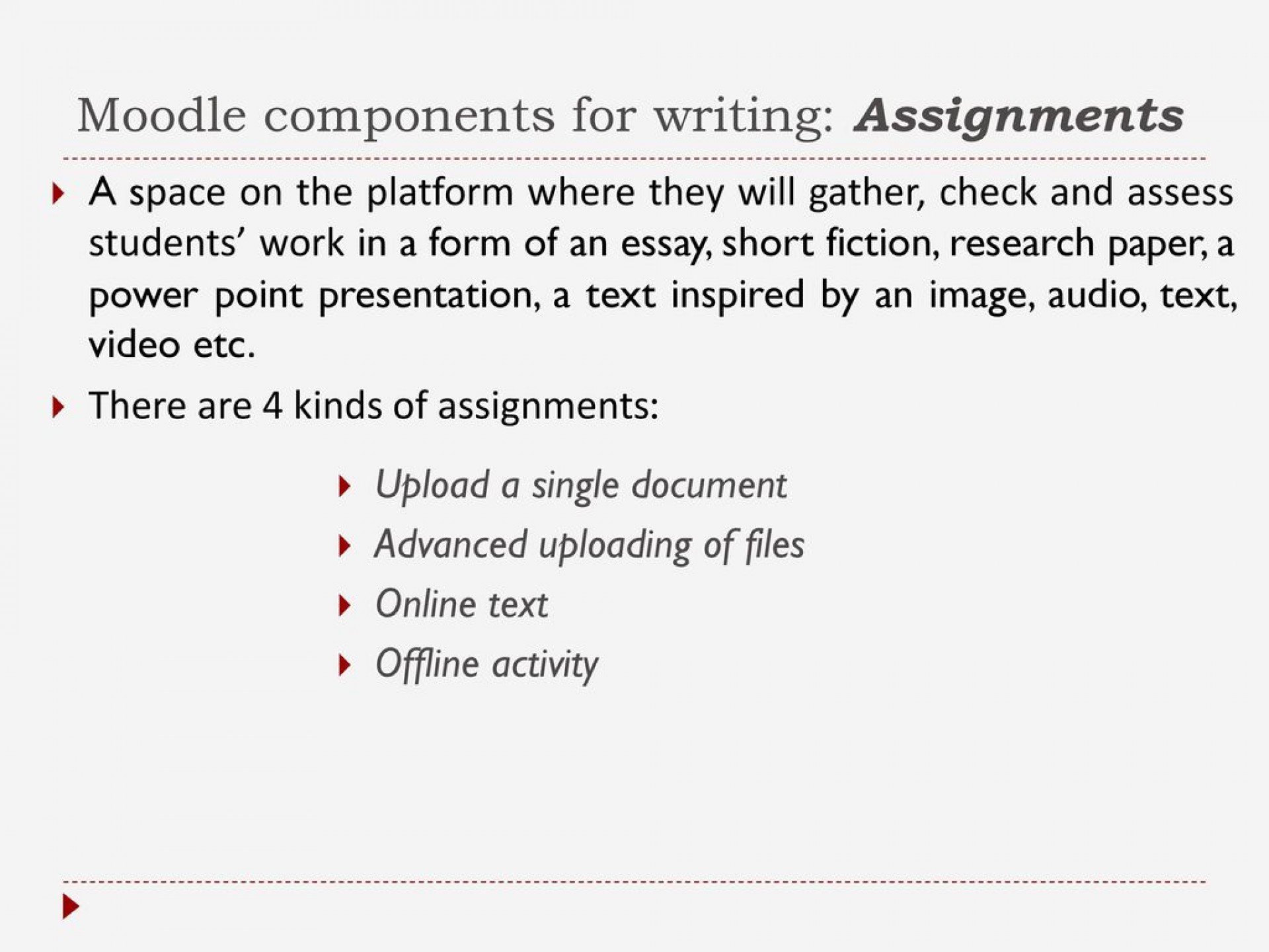 020 Component Of Research Paper Ppt Wondrous Parts Chapter 1-5 1 1920