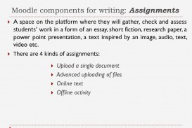 020 Component Of Research Paper Ppt Wondrous 5 Parts A Qualitative