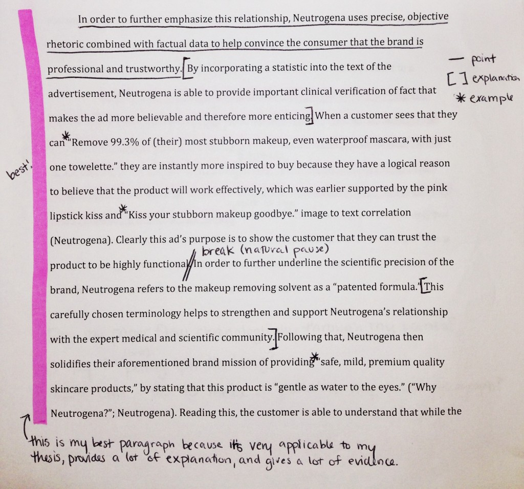 020 Conclusion Example For Research Paper Distinguished Esl Rhetorical Analysis Essay Writing Site Phd Of Amazing Help Large