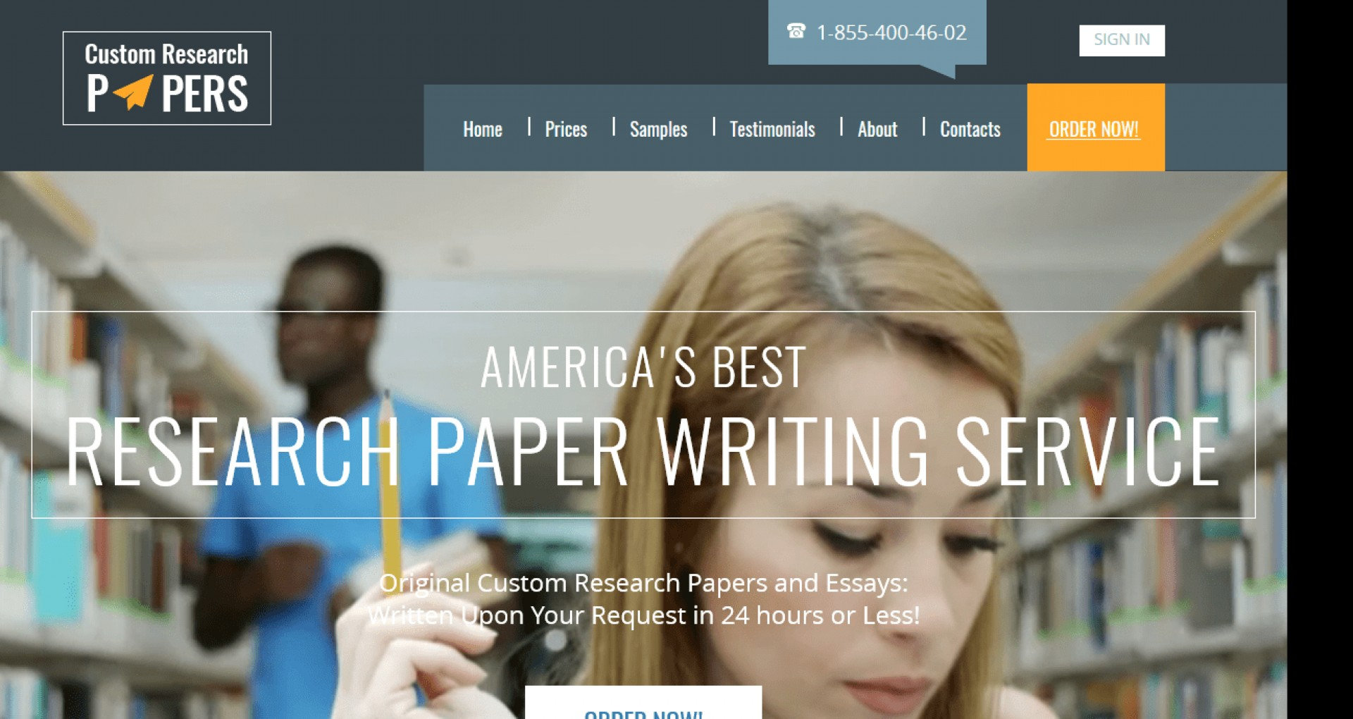 020 Customresearchpapers Us Review Research Paper Best Writing Services In Top Usa 1920