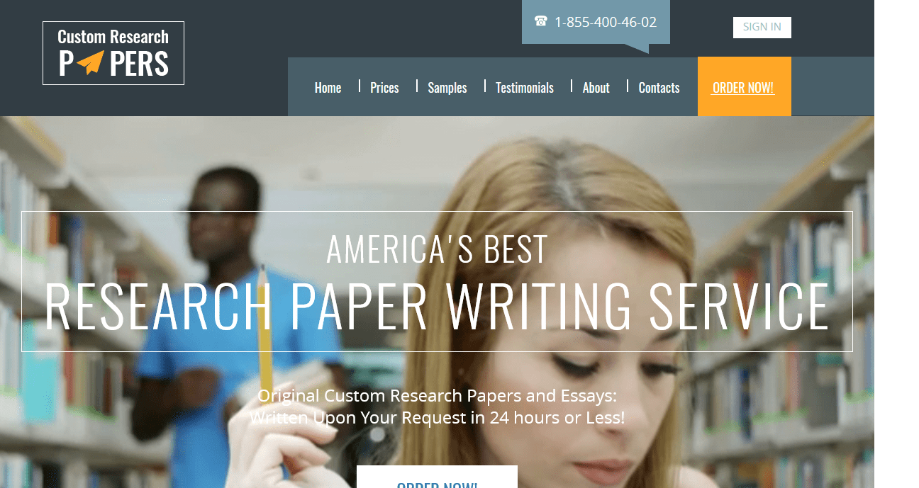 020 Customresearchpapers Us Review Research Paper Best Writing Services In Top Usa Full