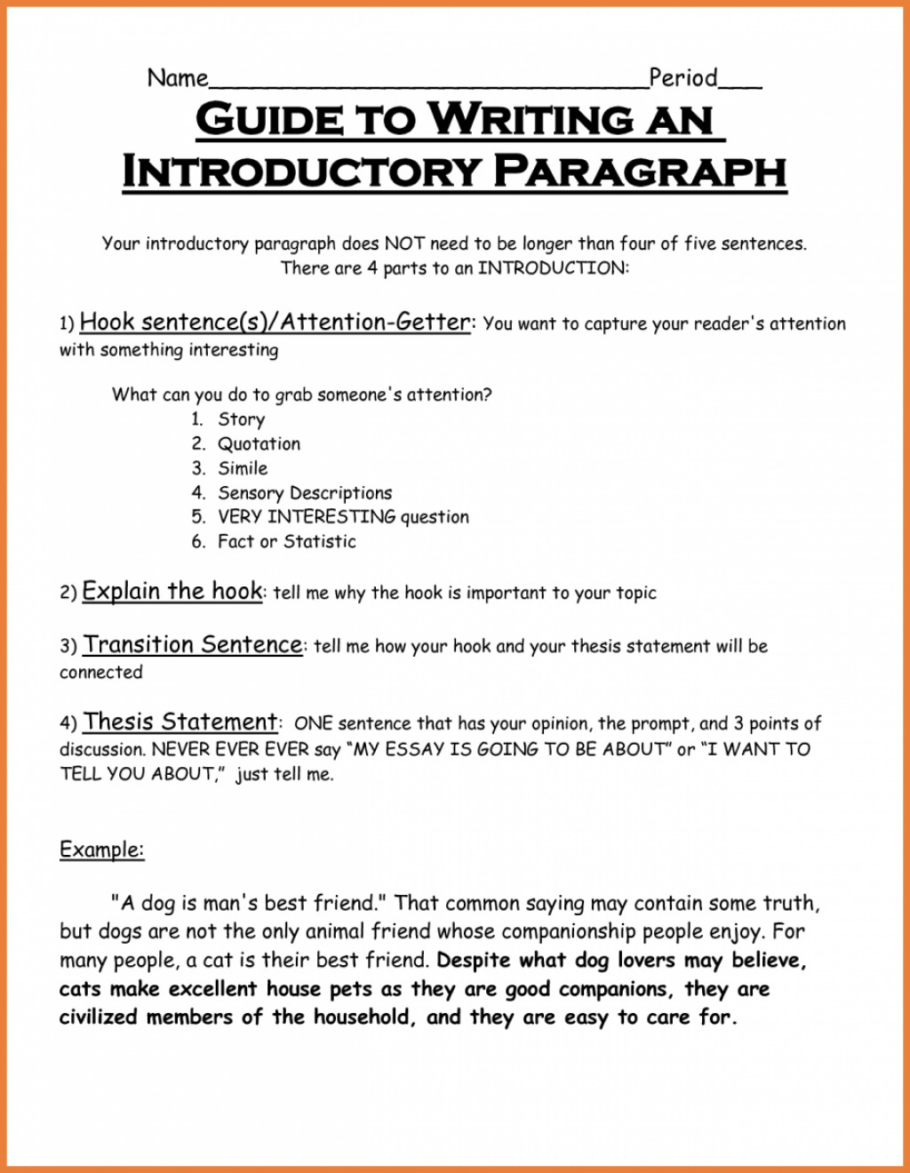 020 Introaph Research Paper Example Of Good Introduction To An Essay Extraordinary Template Frightening A Apa Pdf Large