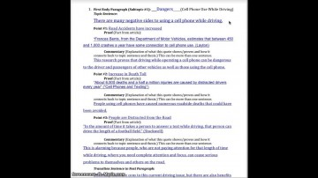 020 Maxresdefault How To Write Good Research Paper Remarkable A Youtube In Apa 360