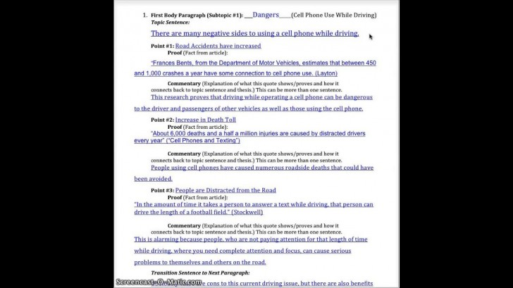 020 Maxresdefault How To Write Good Research Paper Remarkable A Youtube In Apa 728