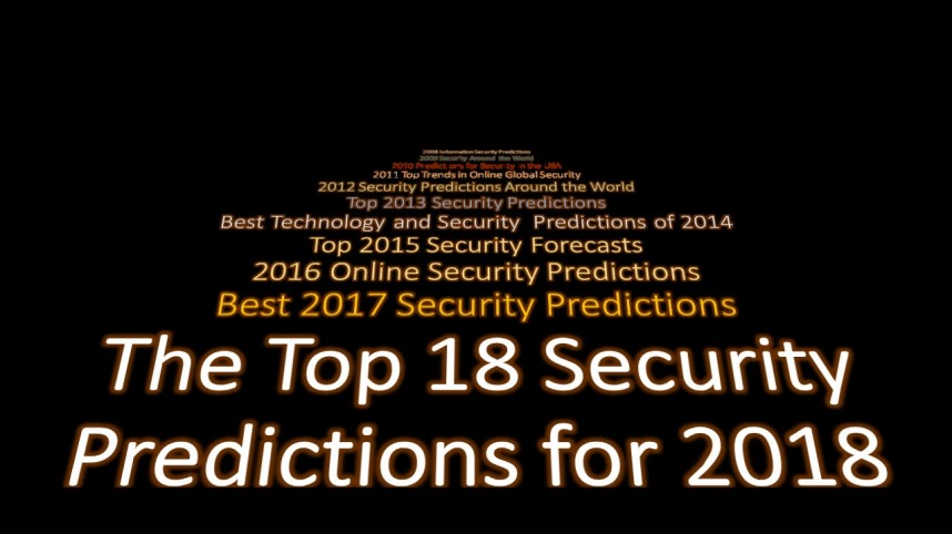 020 Predictions 2018 Cover  5 Research Paper Cyber Security Unique Ideas