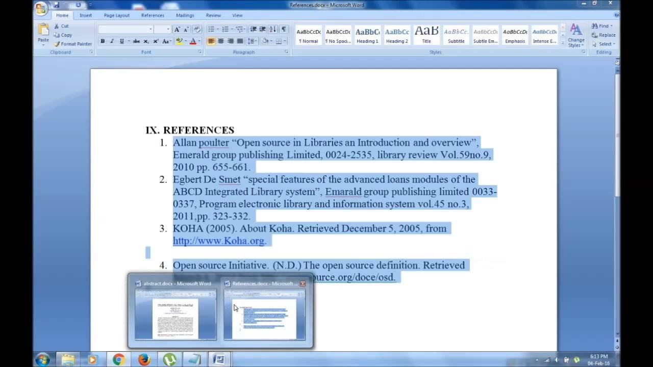 020 Research Paper Best Journals To Publish Papers Stunning In Computer Science List Of Full