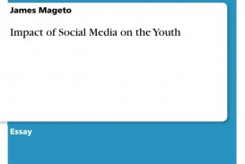 020 Research Paper Conclusion For About Social Media 358350 0 Awful 320