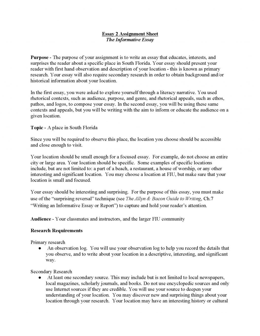 020 Research Paper Informative Essay Topics For High School Prompt 4th Grade Expository 6th College20 1024x1325 Excellent Students Topic Large