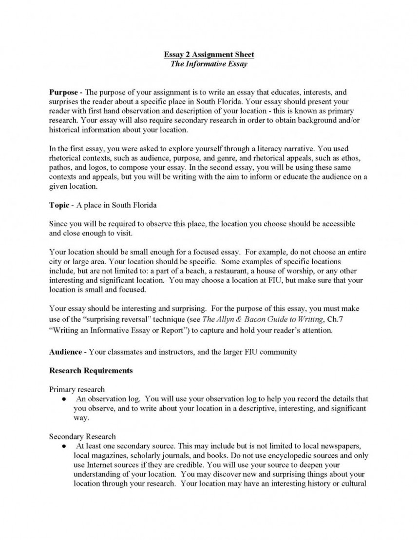 020 Research Paper Informative Essay Topics For High School Prompt 4th Grade Expository 6th College20 1024x1325 Excellent Students Topic Ideas