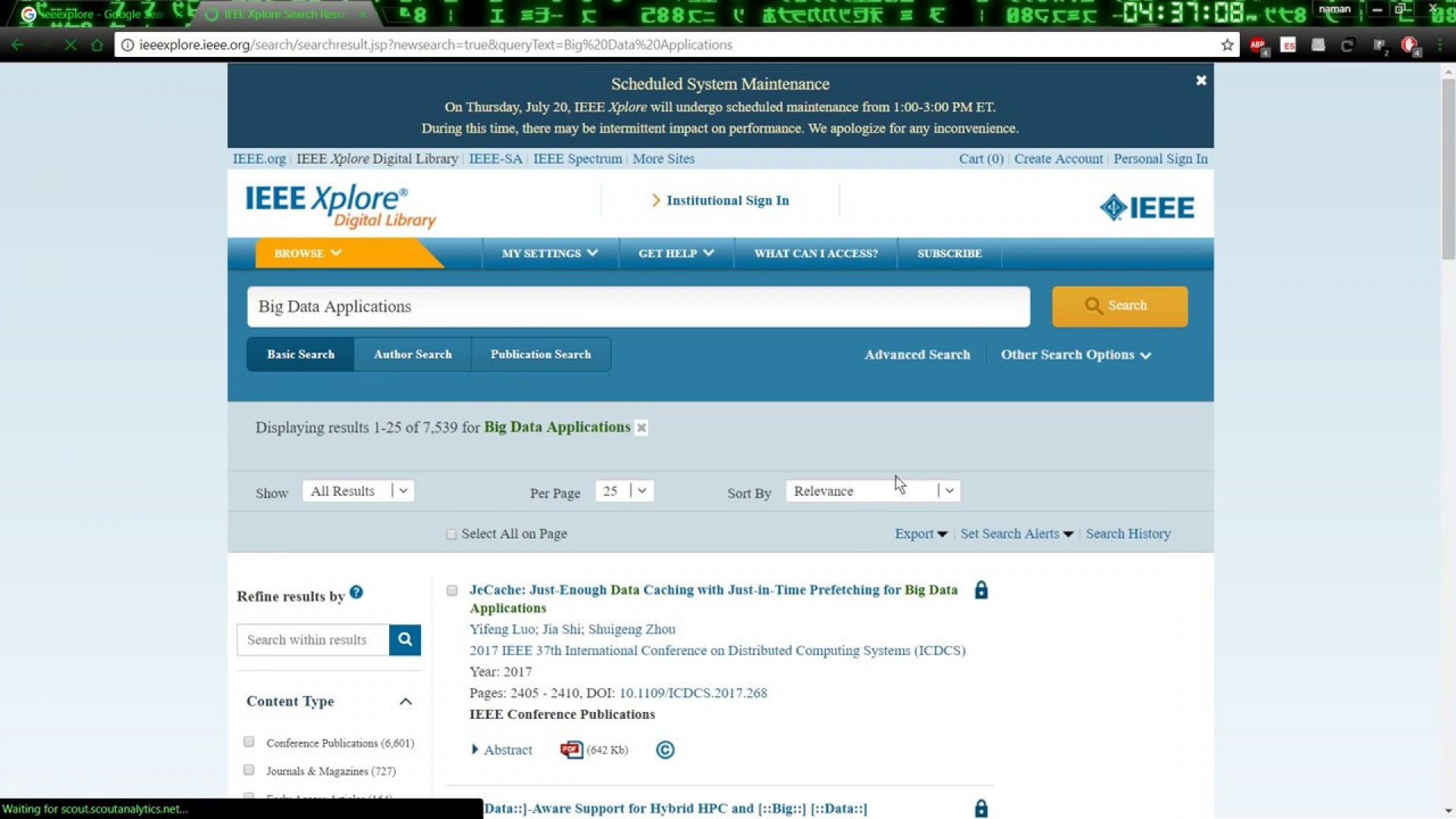 020 Research Paper Maxresdefault Best Site To Download Papers Unbelievable Free How From Ieee Google Scholar 1920