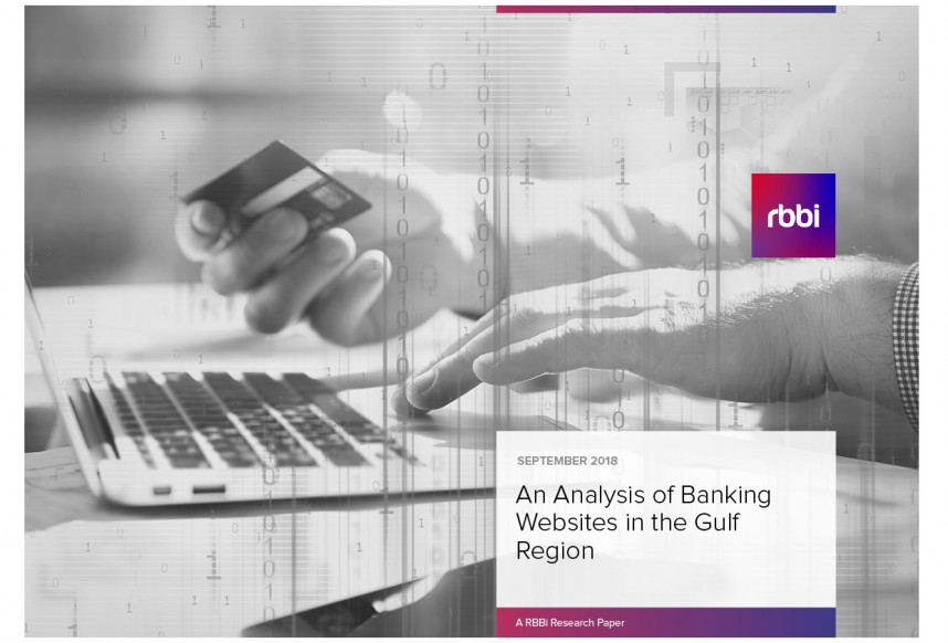 020 Research Paper Rbbi Analysis Of Banking Websites In The Gulf Region 1 Formidable Sources Publishing List