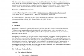 020 Research Paper Samples Of Apa Style Papers Interview Format Example 309073 Fascinating Sample
