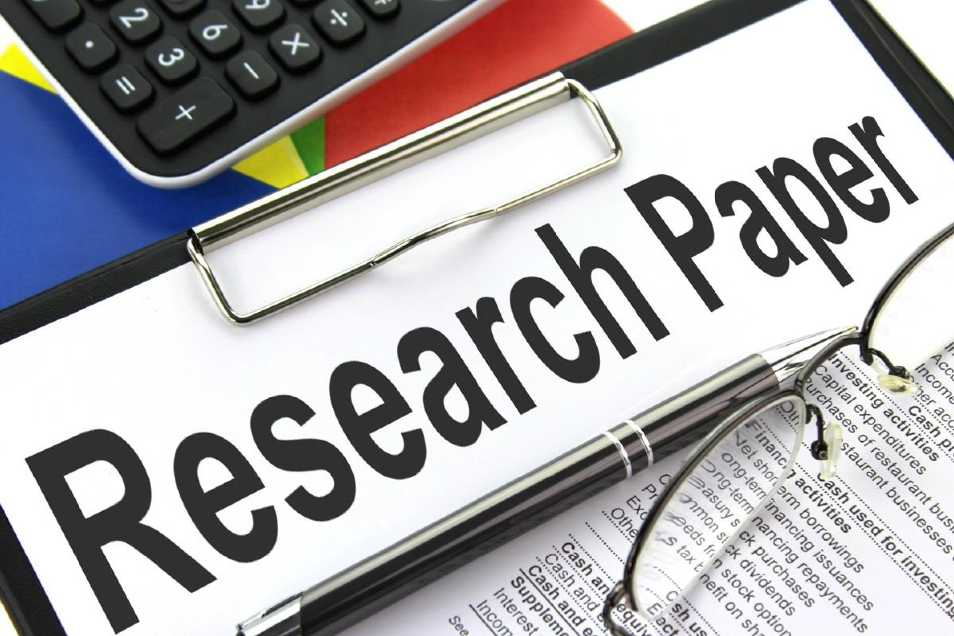 020 Steps Writing Research Paper Best 10 To A Page Pdf 1920