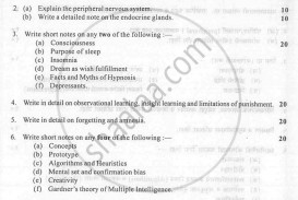 020 University Of Mumbai Bachelor Psychology Paper General Fy Yeraly Pattern 1st Year Fyba R 2013 2e303f46d2c524ceb856cf56711e03203 Research Best Topics Pdf