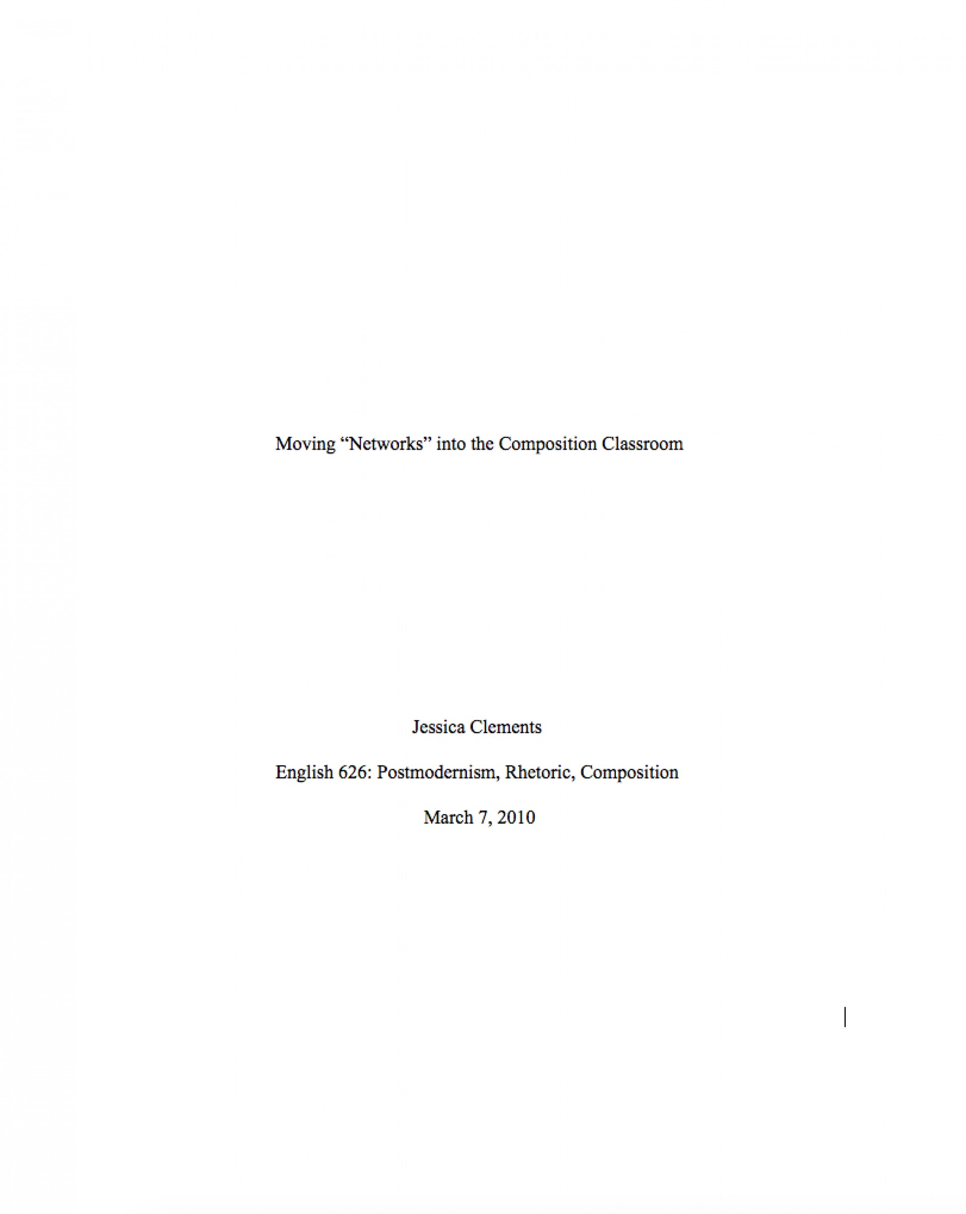 021 20180216121200 717 02 Research Paper First Page Mla Unique Format Style For The Of A Title 1920