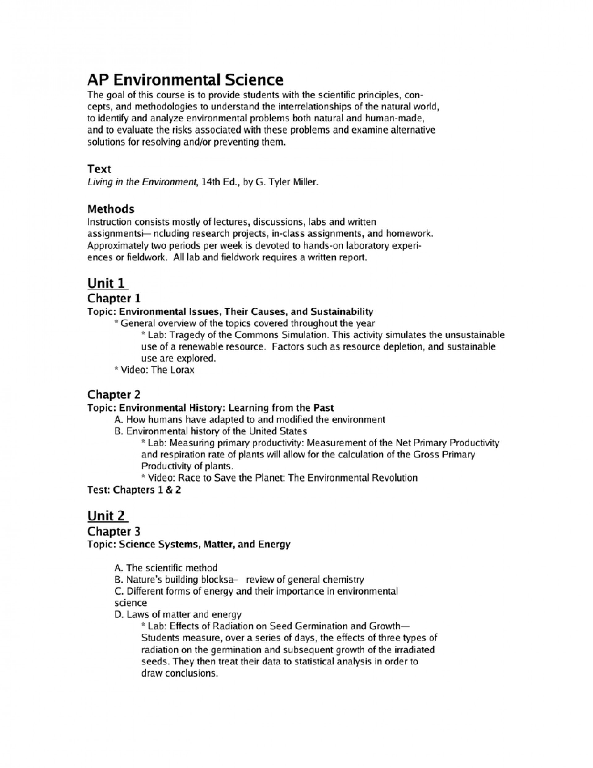 021 Ap Environmental Science Research Paper Topics 002102029 1 Fearsome 1920