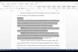 021 Apa Format Sample Research Paper Doc Awful