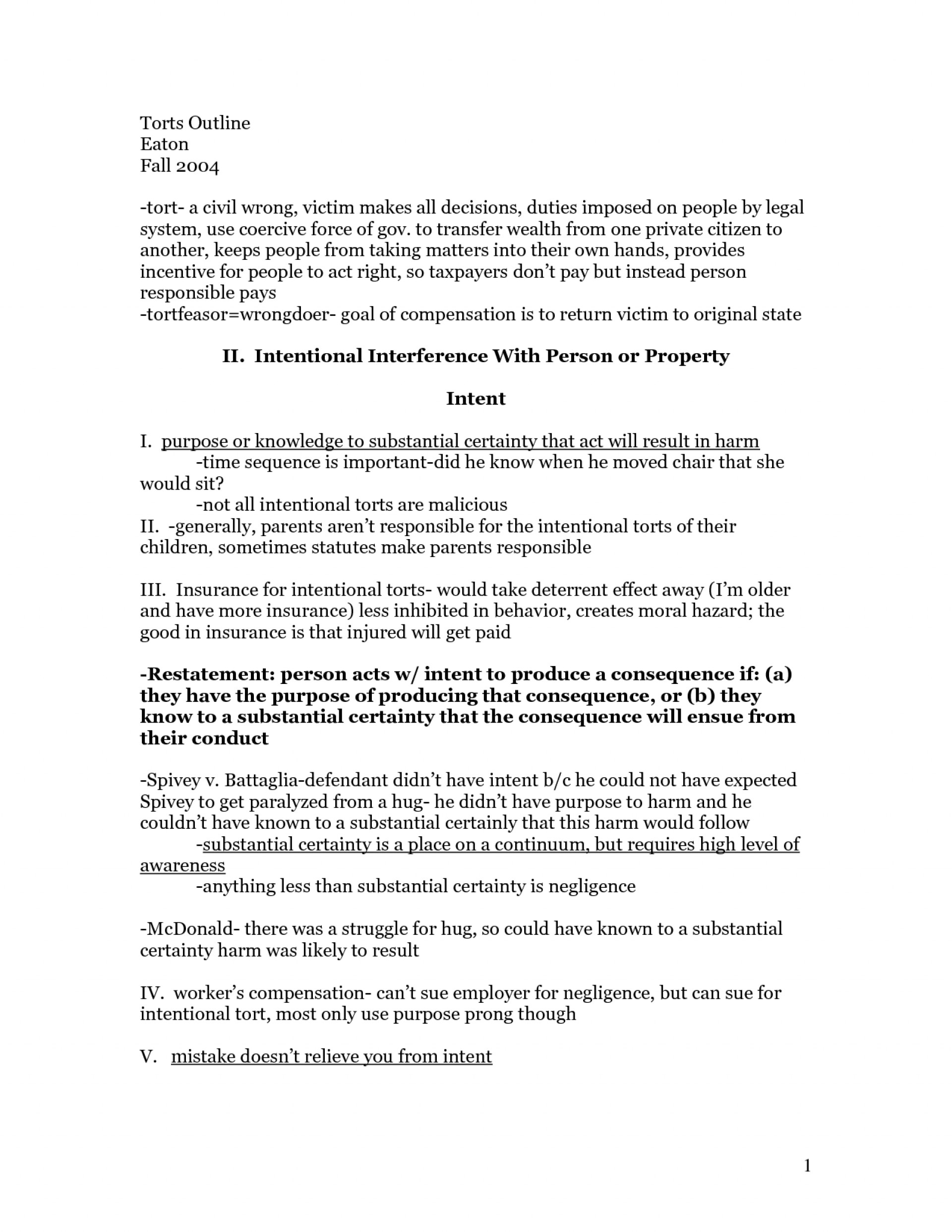 021 Career Research Paper 477649 Rare Outline Sample Example 1920
