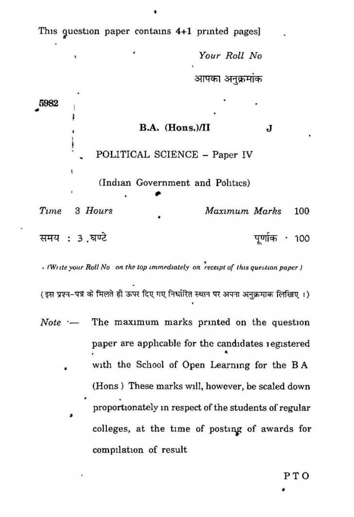 021 Essay Topics Political Philosophy20xamples Issues20ssays David Hume Pdf Satire Science Second Years Research Paper Impressive 2018 728