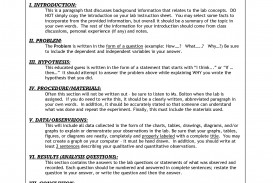 021 Experiment Research Paper Topics Frightening Method