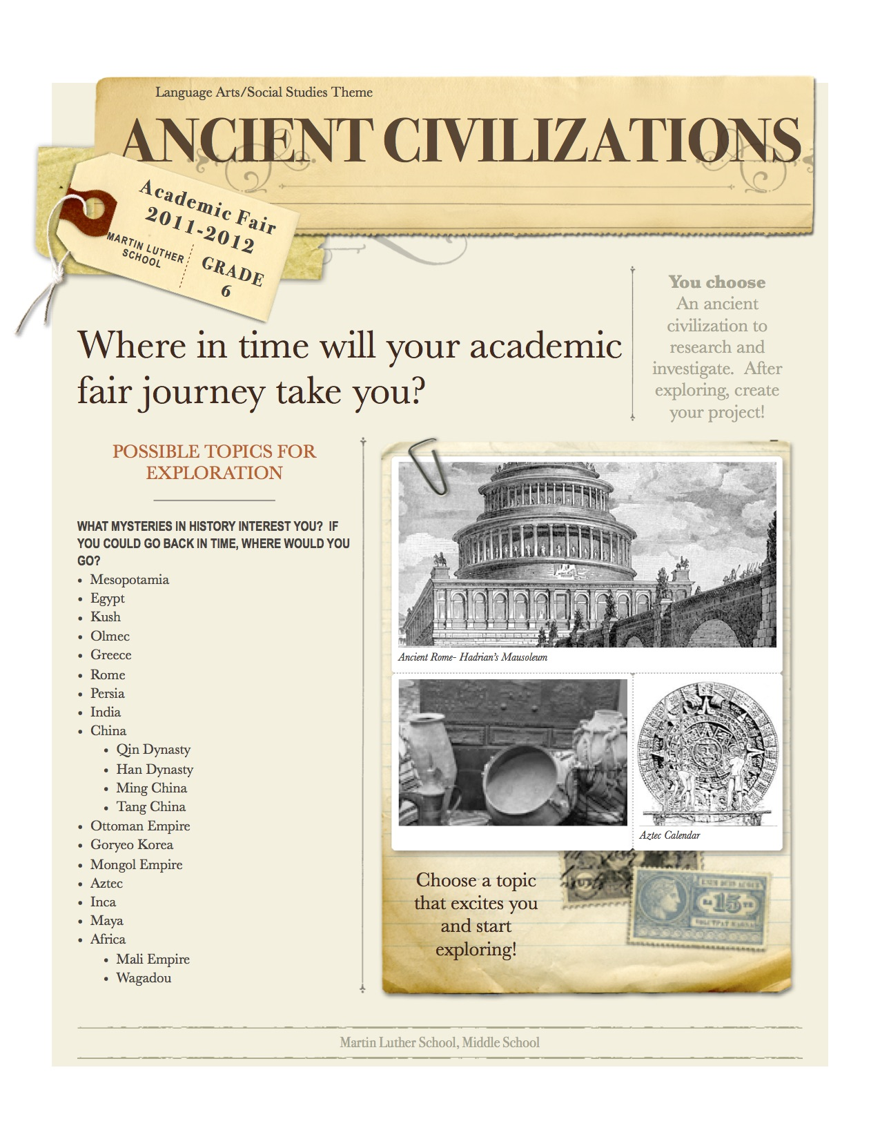 History Essay: Topics, Tips and the Outline | HandMadeWriting