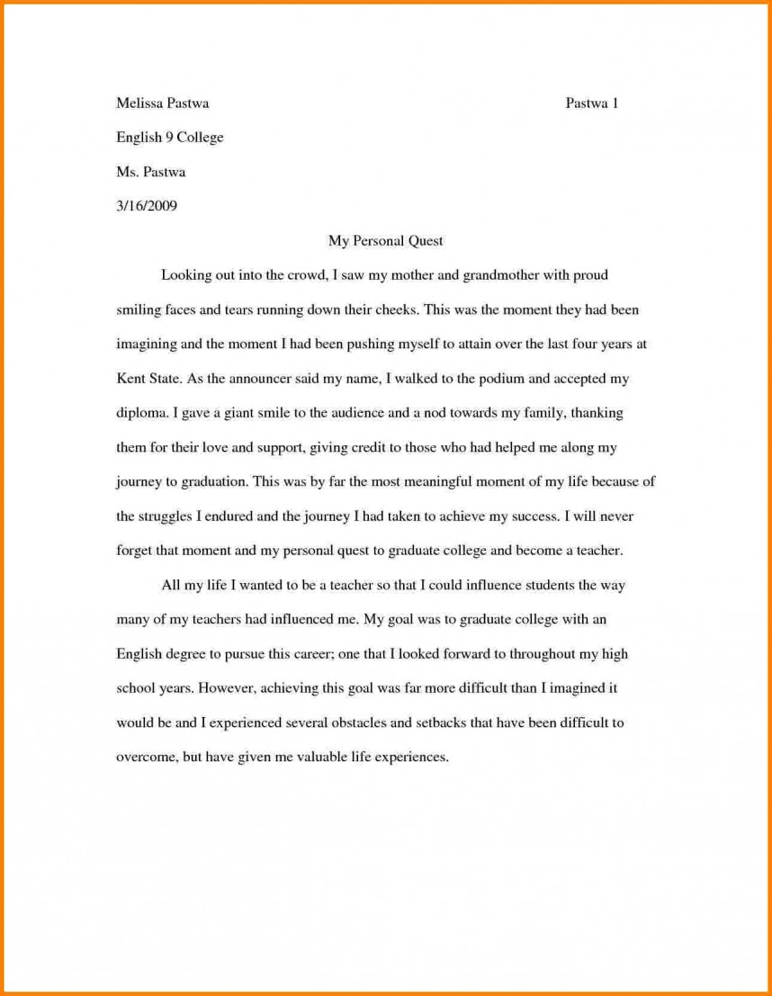 021 How To Write Research Paper Introduction Pdf Philosophy Of20ife Essay Papers My Gandhian Striking A An For Sample