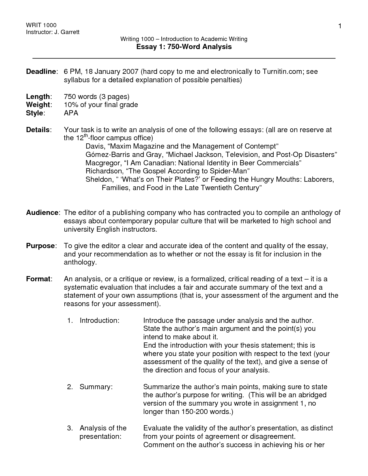 021 How To Write Research Paper Proposal Apa Format Sample Essay In Example L Amazing A Full