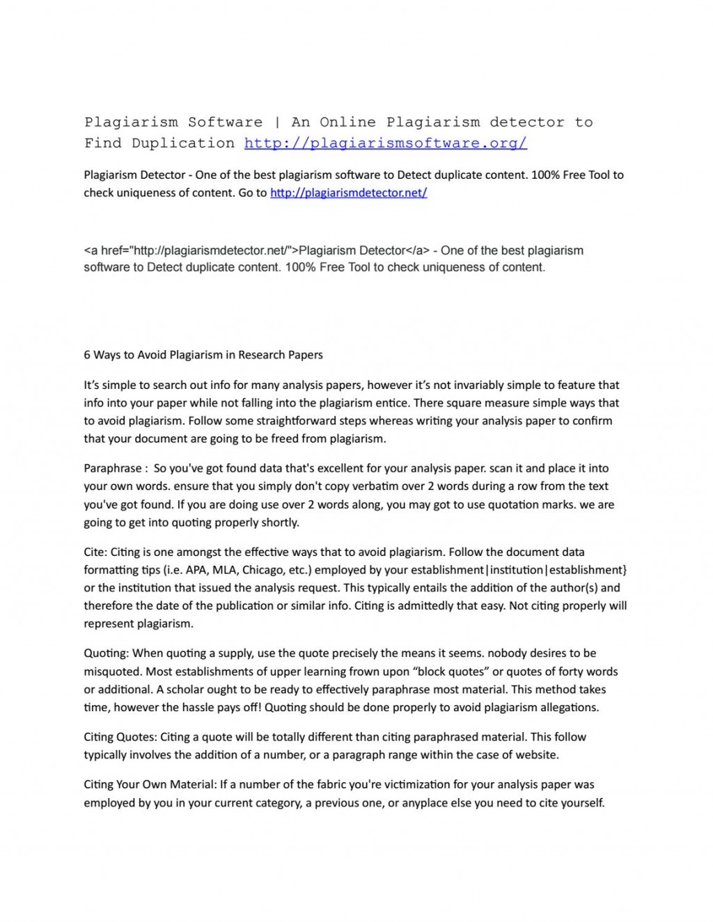 021 Page 1 Check Plagiarism Of Research Paper Online Exceptional Free How To A Checker For Papers Large