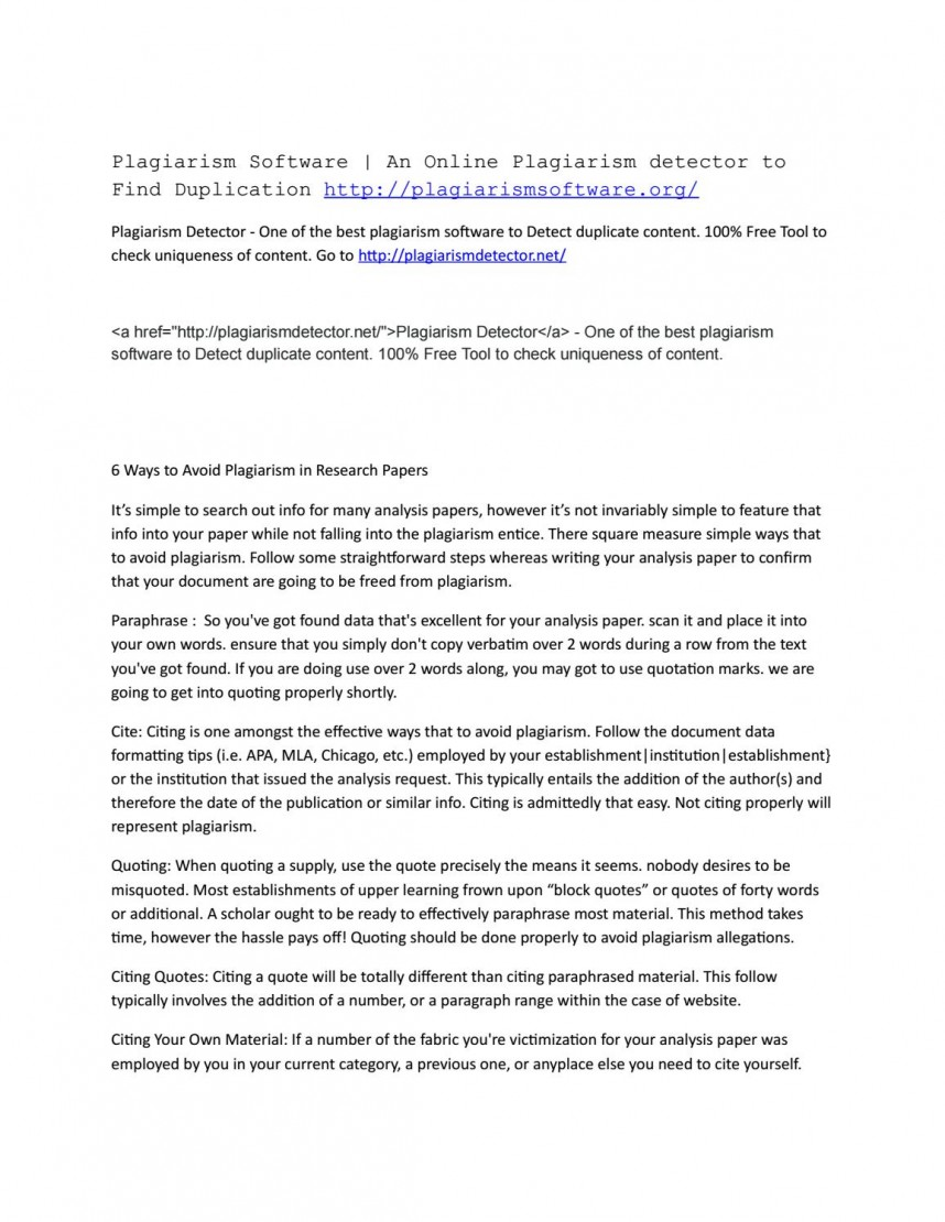 021 Page 1 Check Plagiarism Of Research Paper Online Exceptional Free Checker For Papers How To