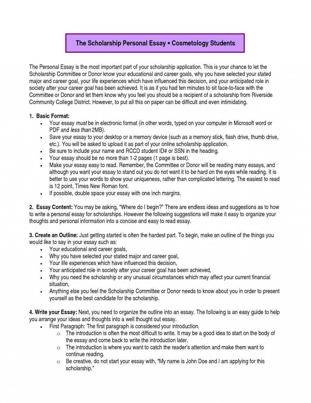 021 Research Paper Career Essay Example Impressive Personal Goals For Resume Your Examples Of Academic Unique Large