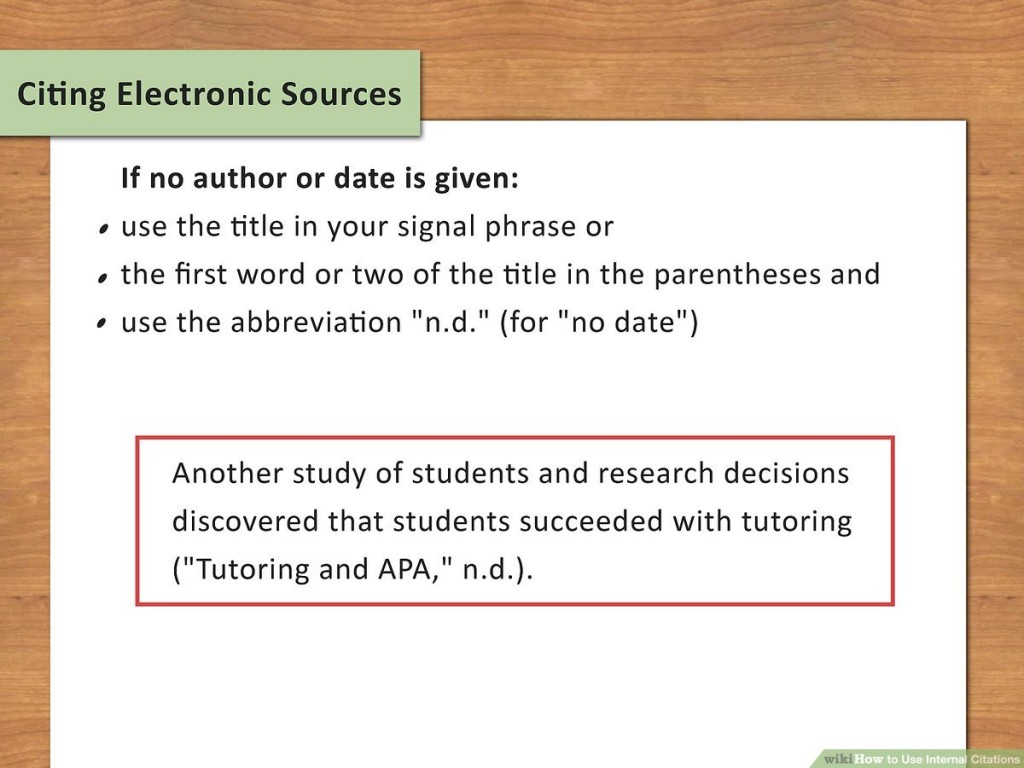 021 Research Paper Citations In Mla Aid1370551 V4 1200px Use Internal Step Awesome A Citing Sources Citation Example Large