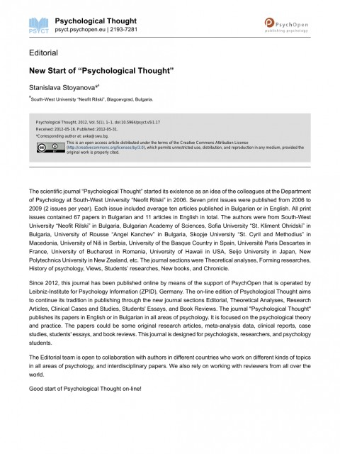 021 Research Paper Psychology Topics Awesome List Topic Ideas 480