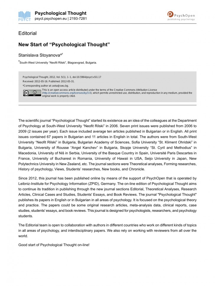 021 Research Paper Psychology Topics Awesome List Topic Ideas 728