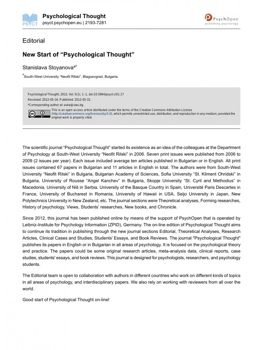 021 Research Paper Psychology Topics Awesome List Topic Ideas 868