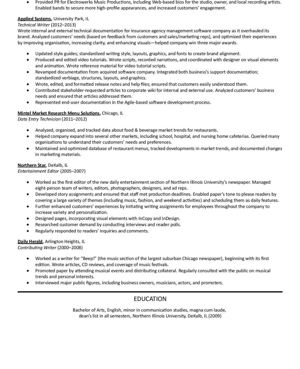 021 Research Paper Resume Evan Jones Thorne Page Computer Science Topic Unforgettable Ideas Large
