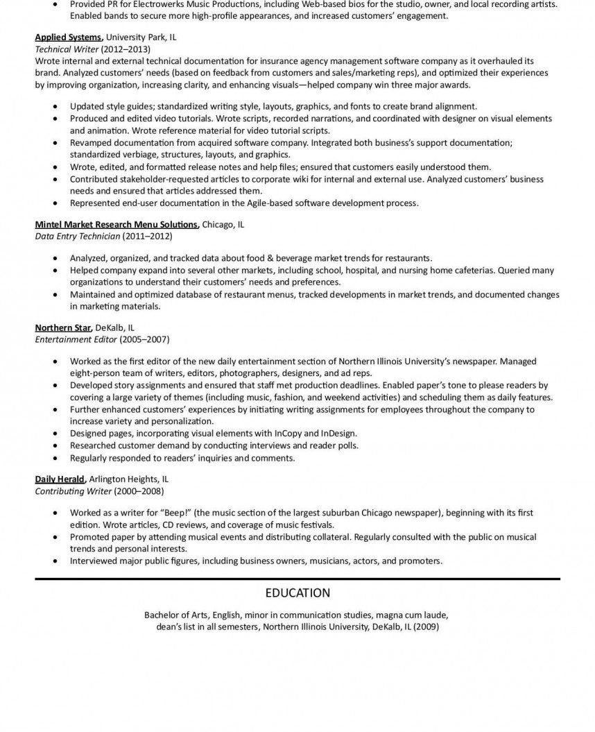 021 Research Paper Resume Evan Jones Thorne Page Computer Science Topic Unforgettable Ideas