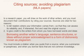 021 Research Paper Slide 1 Citing Staggering Sources Example Correct Way To Cite In A How Without An Author