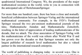 021 Research Paper Spring1 Page 1 How To Publish In Top Springer Journal