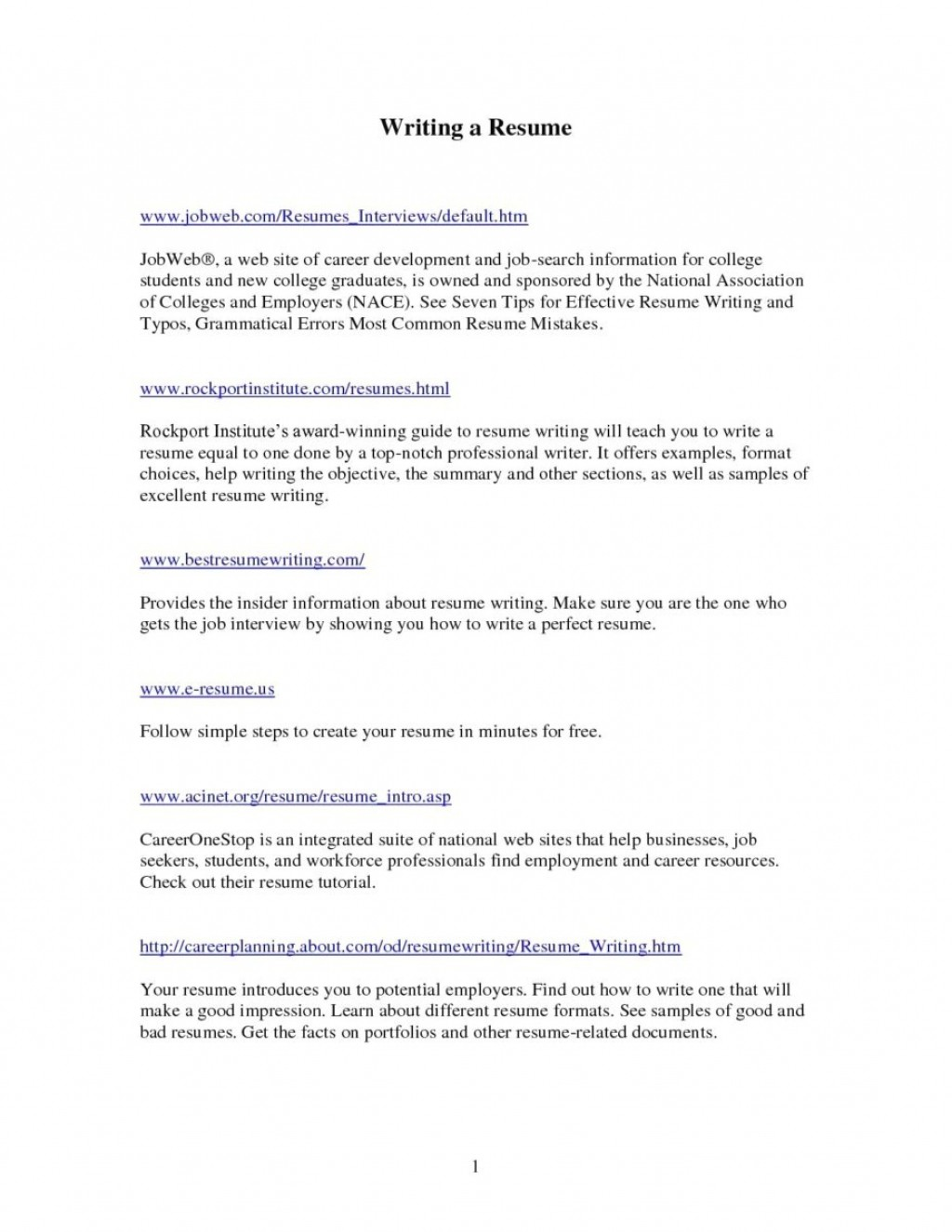 021 Resume Writing Service Reviews Format Best Writers Inspirational Help Professional Of Free Services How To Write Good Apa Research Unique A Paper Psychology Outline Do You Large