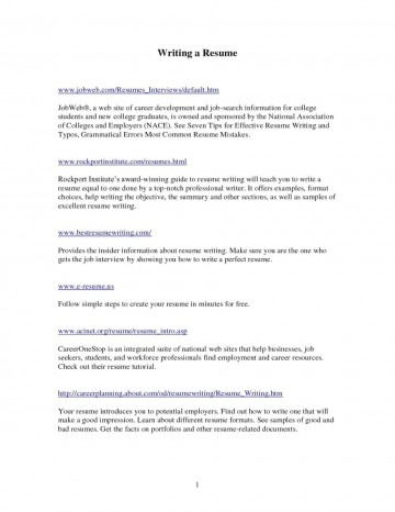 021 Resume Writing Service Reviews Format Best Writers Inspirational Help Professional Of Free Services How To Write Good Apa Research Unique A Paper Psychology Outline Do You 360