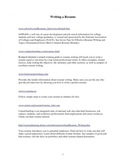 021 Resume Writing Service Reviews Format Best Writers Inspirational Help Professional Of Free Services How To Write Good Apa Research Unique A Paper Psychology Outline Do You 480