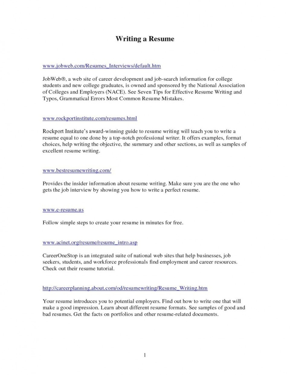 021 Resume Writing Service Reviews Format Best Writers Inspirational Help Professional Of Free Services How To Write Good Apa Research Unique A Paper Psychology Outline Do You 960
