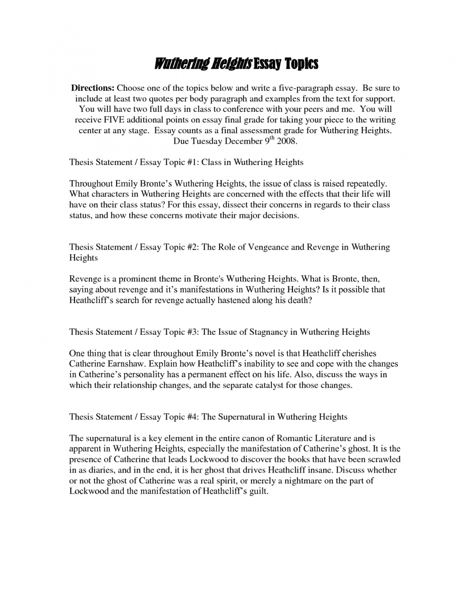 Mother Daughter Relationship Essay  Marshall Plan Essay also Persuation Essay Thesis Statement Essay How To Write A Thesis Sentence For An  Essay About Academic Goals