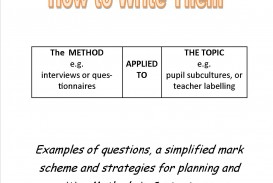 022 Aqa Sociology Research Methods Pasts In Context Cover Fantastic Past Papers Gcse Questions