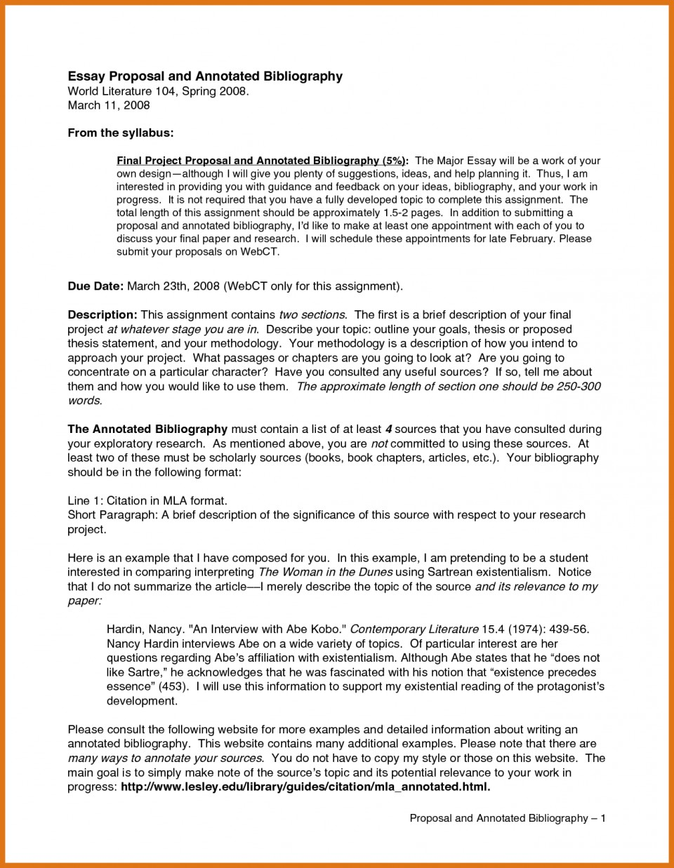Personal statement equal justice foundation services program