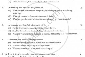 022 Component Of Research Paper Pdf University Mumbai Bachelor Bcom Marketing Applied Group Semester Tybcom 2015 2e7b61f1fc7d74bb18a20cec4a3b58f59 Archaicawful Parts Chapter 1 Quantitative 320